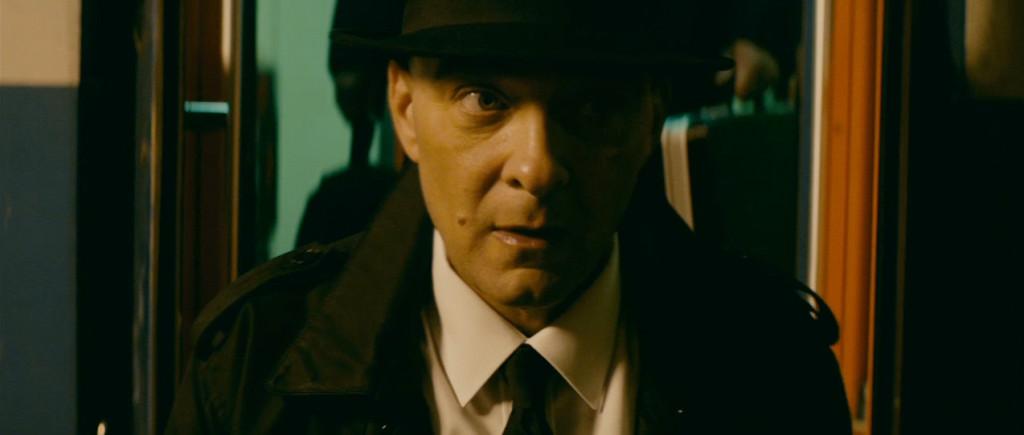 I loved you in Fringe.