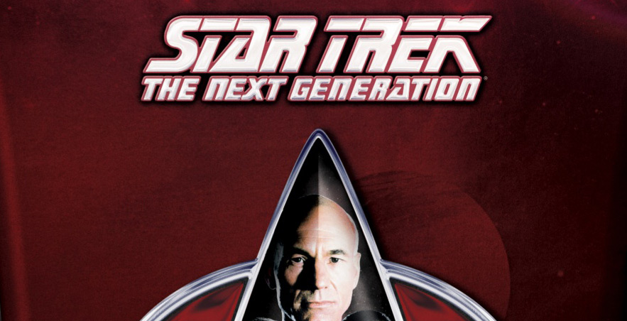 Star Trek TNG: Season 1 Episode Guide